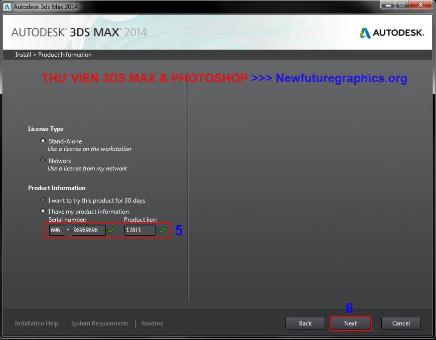 download 3d max full crack-8