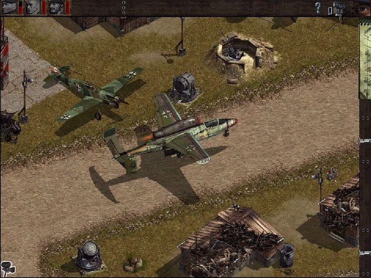 download commandos 2-5