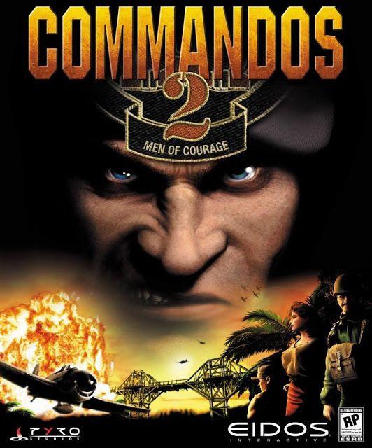 download commandos 2-9