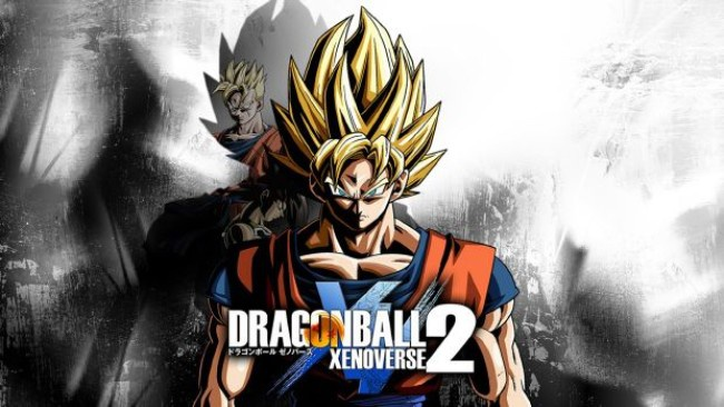 download dragon ball xenoverse 2-0