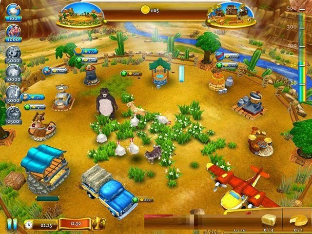 tải game farm frenzy-5
