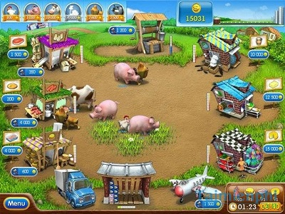 tải game farm frenzy-8