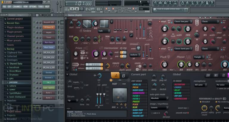 fl studio 12.4 full crack-3