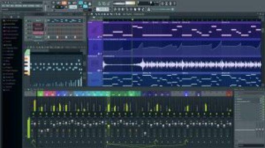 fl studio 12.4 full crack-5