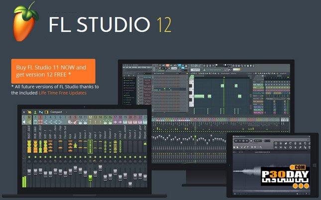 fl studio 12.4 full crack-9