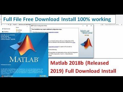 matlab 2018b full crack-6
