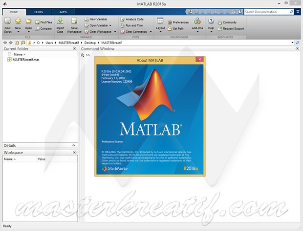 download matlab 2016-3