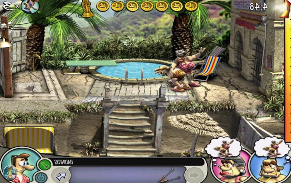 download game neighbours from hell 2-1