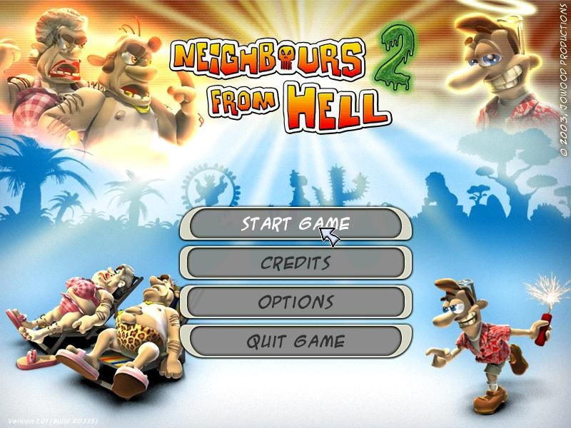 download game neighbours from hell 2-6