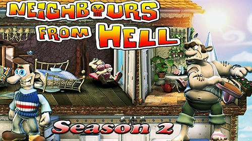 download game neighbours from hell 2-7