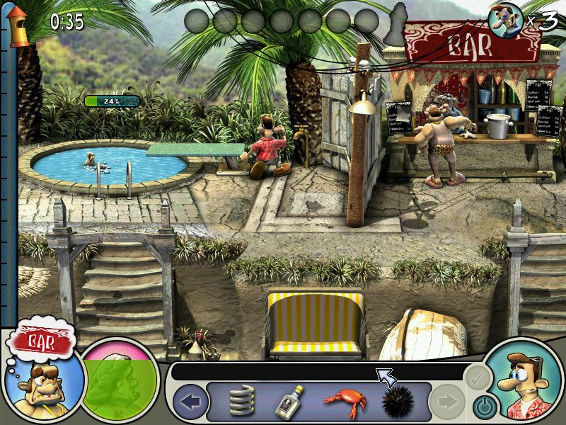 download game neighbours from hell 2-8