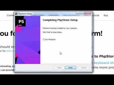 tải phpstorm-7