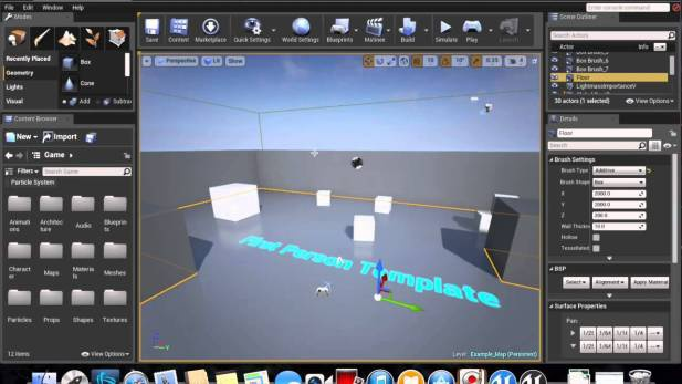 unreal engine 4 full crack-1