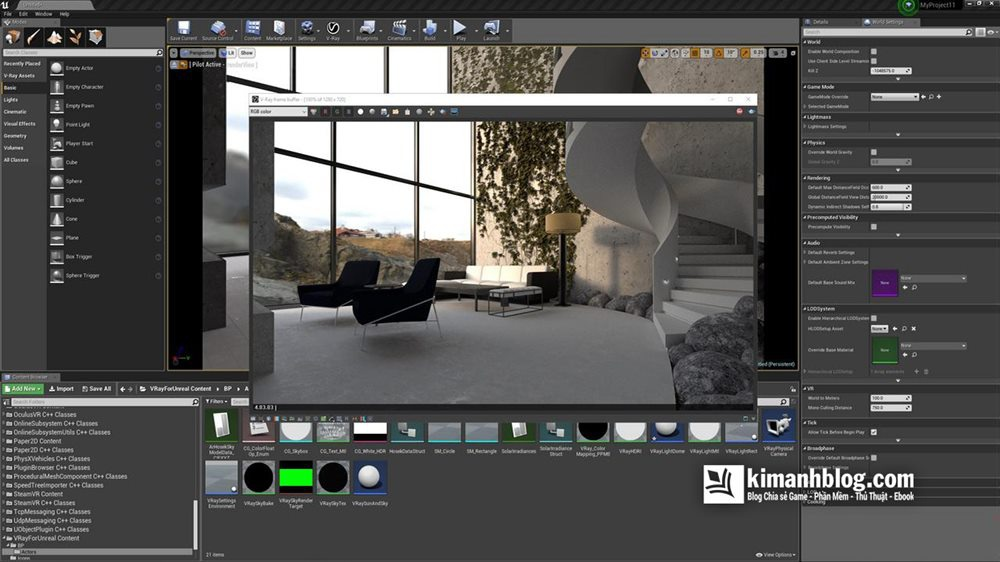 unreal engine 4 full crack-8