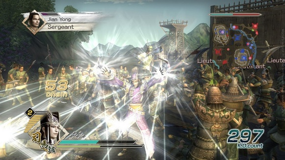 dynasty warriors 6 pc download-7