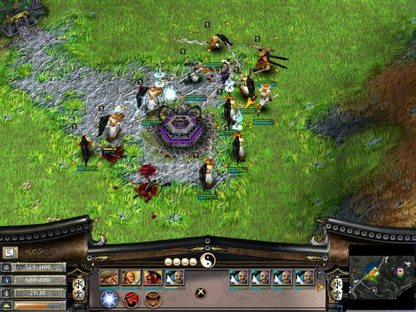 battle realms winter of the wolf download-0