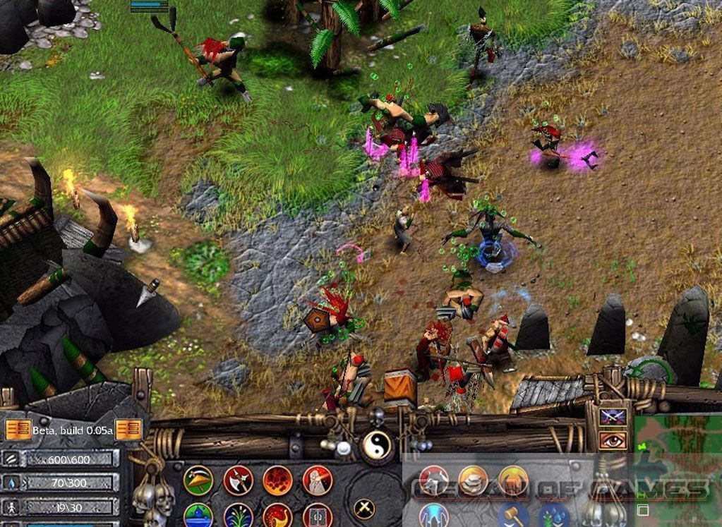battle realms winter of the wolf download-4