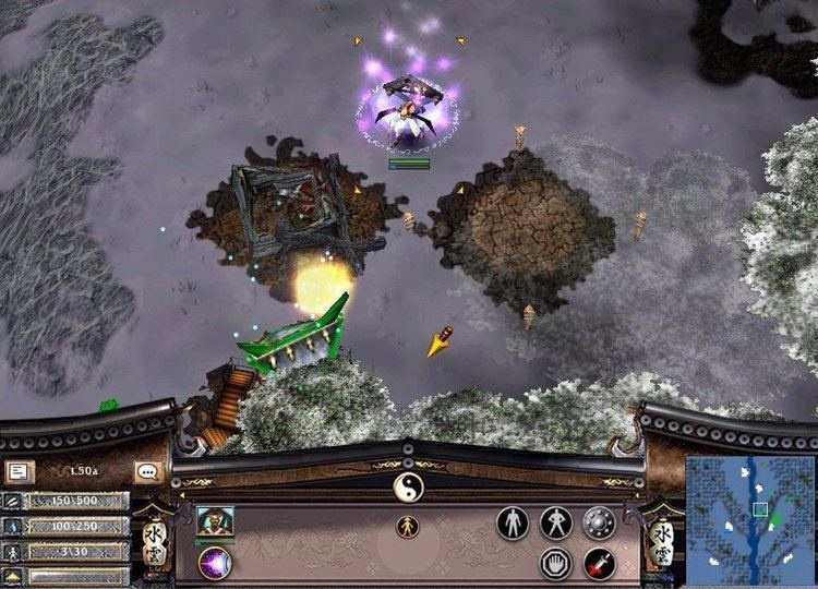 battle realms winter of the wolf download-9