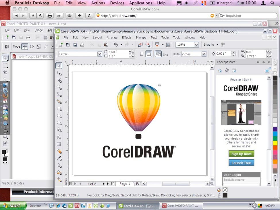 download corel 12-4