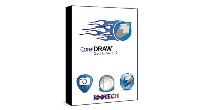 download corel 12-5
