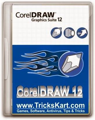 download corel 12-8