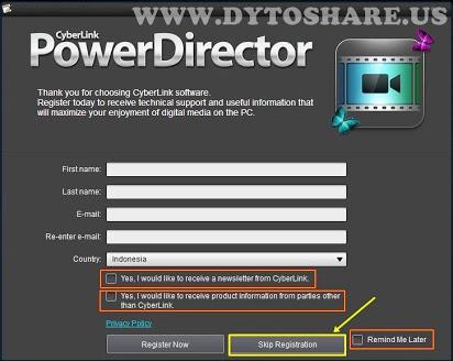cyberlink powerdirector 11 full crack-2