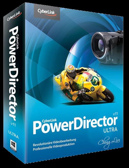 cyberlink powerdirector 11 full crack-6