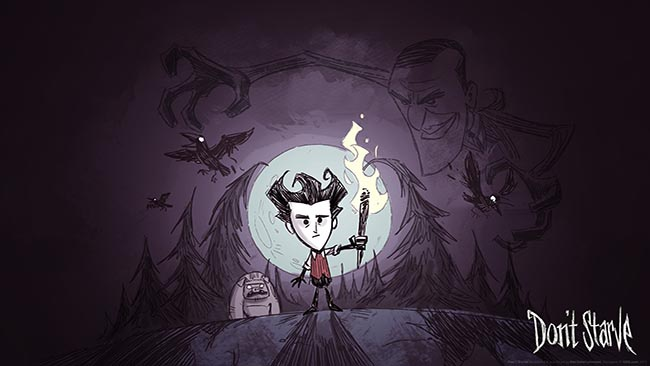 download game don t starve-3