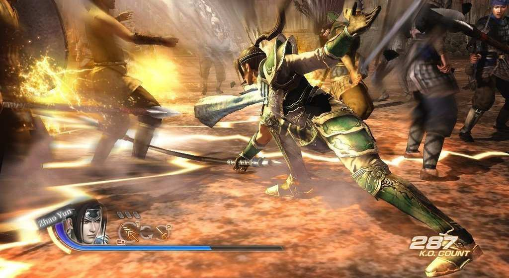 tai game dynasty warriors 7-7