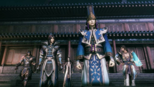 tai game dynasty warriors 7-8
