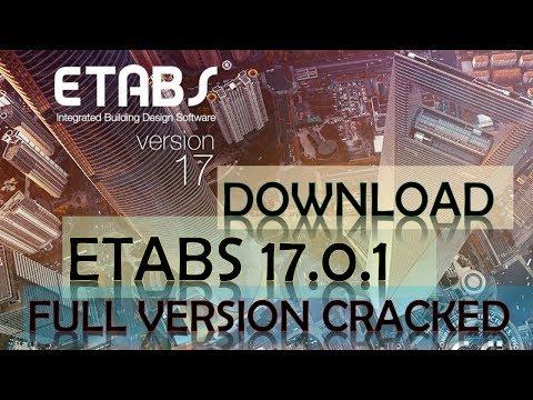download etabs 2017 full crack-4