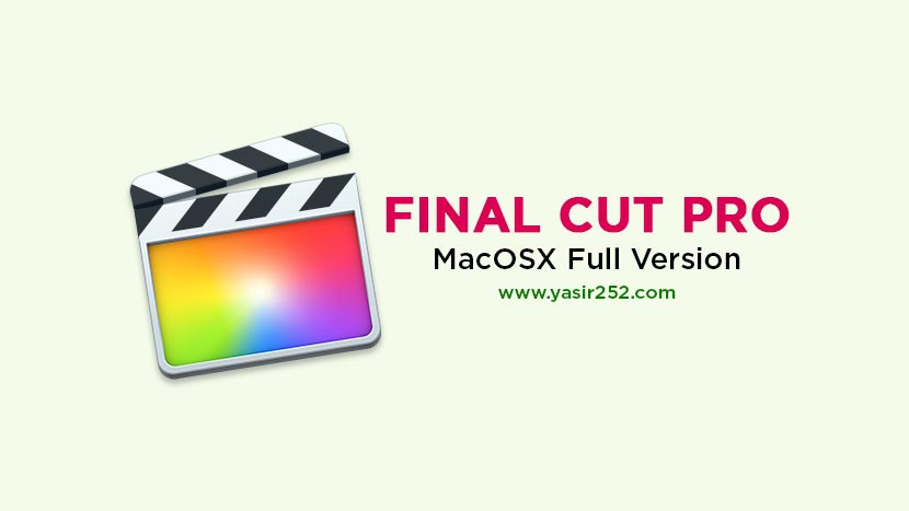 final cut pro crack-7