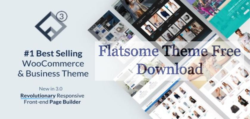 theme flatsome free-1
