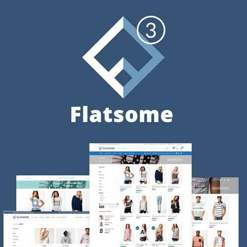 theme flatsome free-2