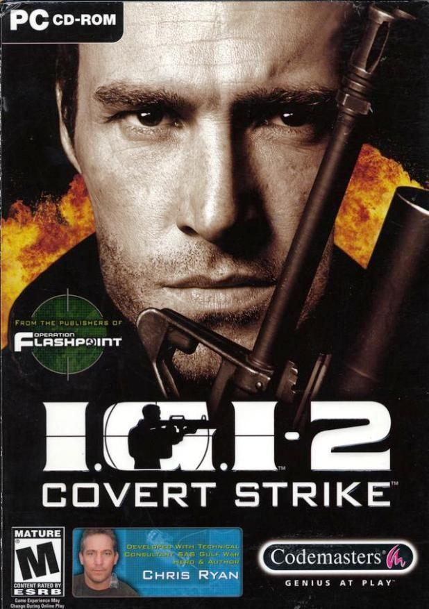 download igi 2 full crack-5