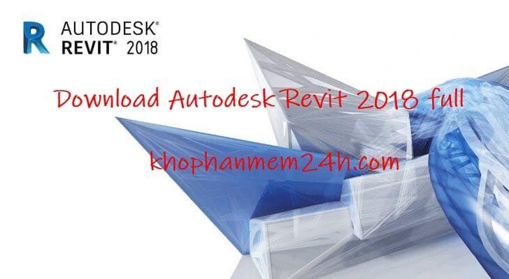 download revit 2018 full crack-8