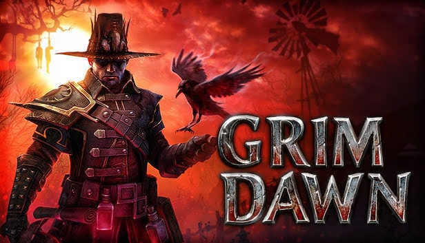 download grim dawn-5