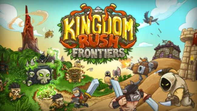 kingdom rush frontiers download pc-1