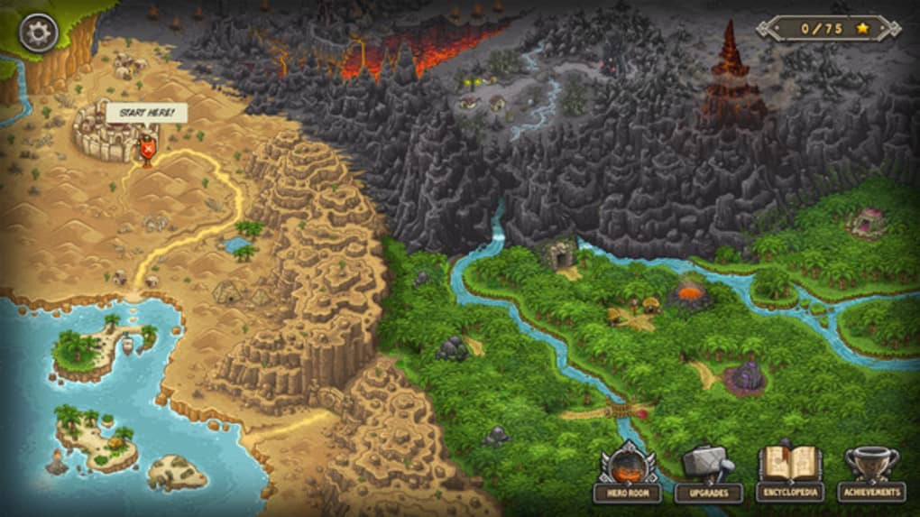 kingdom rush frontiers download pc-2