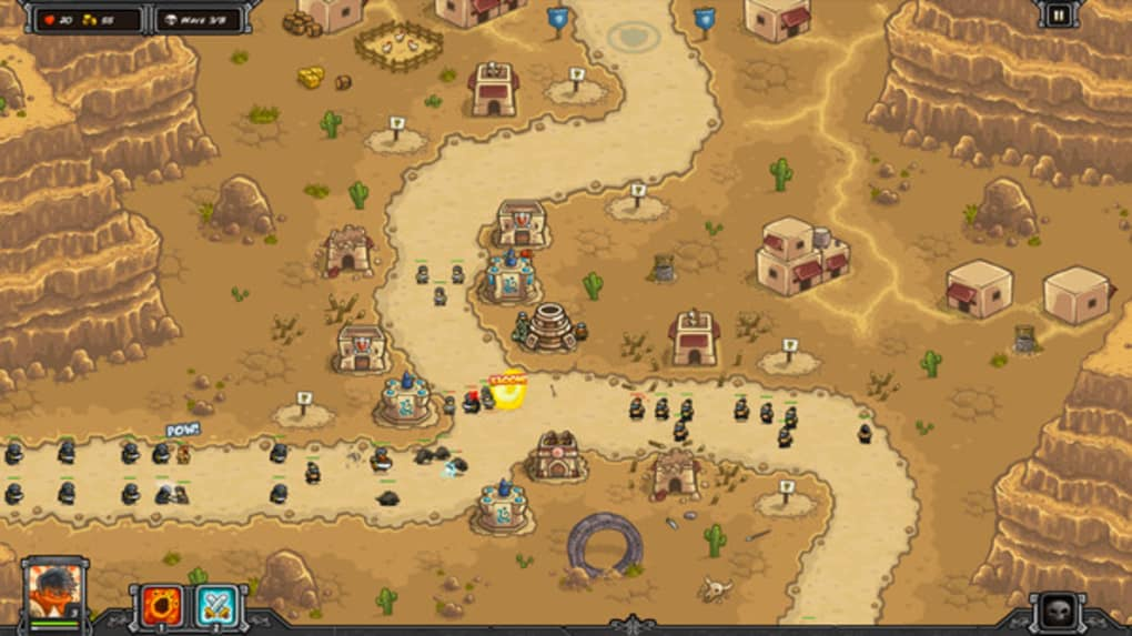 kingdom rush frontiers download pc-5