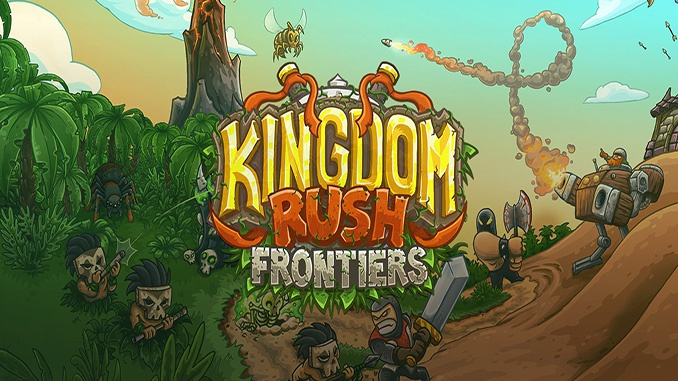 kingdom rush frontiers download pc-8