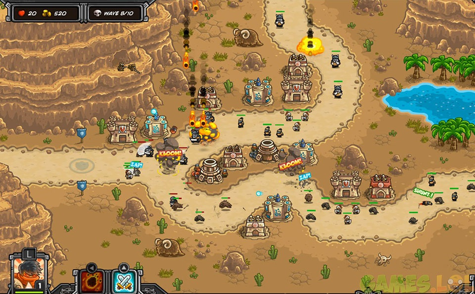 kingdom rush frontiers download pc-9