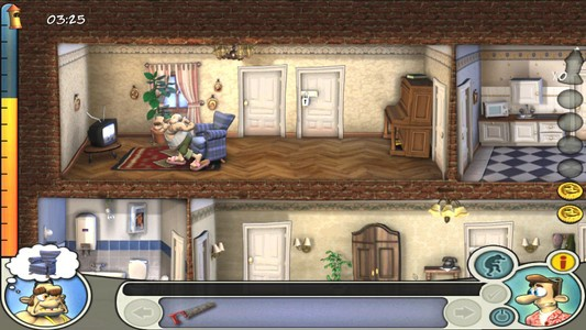 download game neighbours from hell 1-3