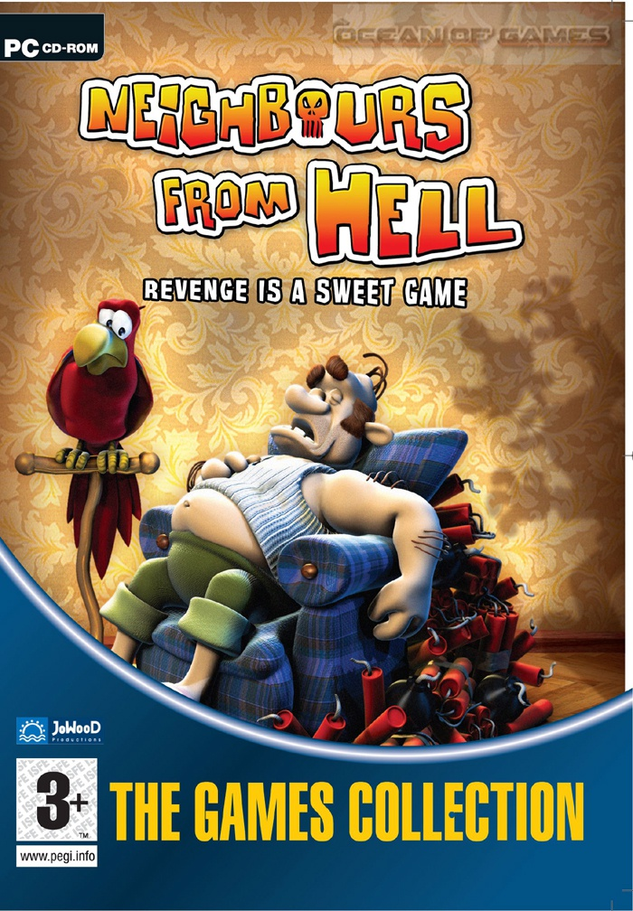 download neighbours from hell 1-7