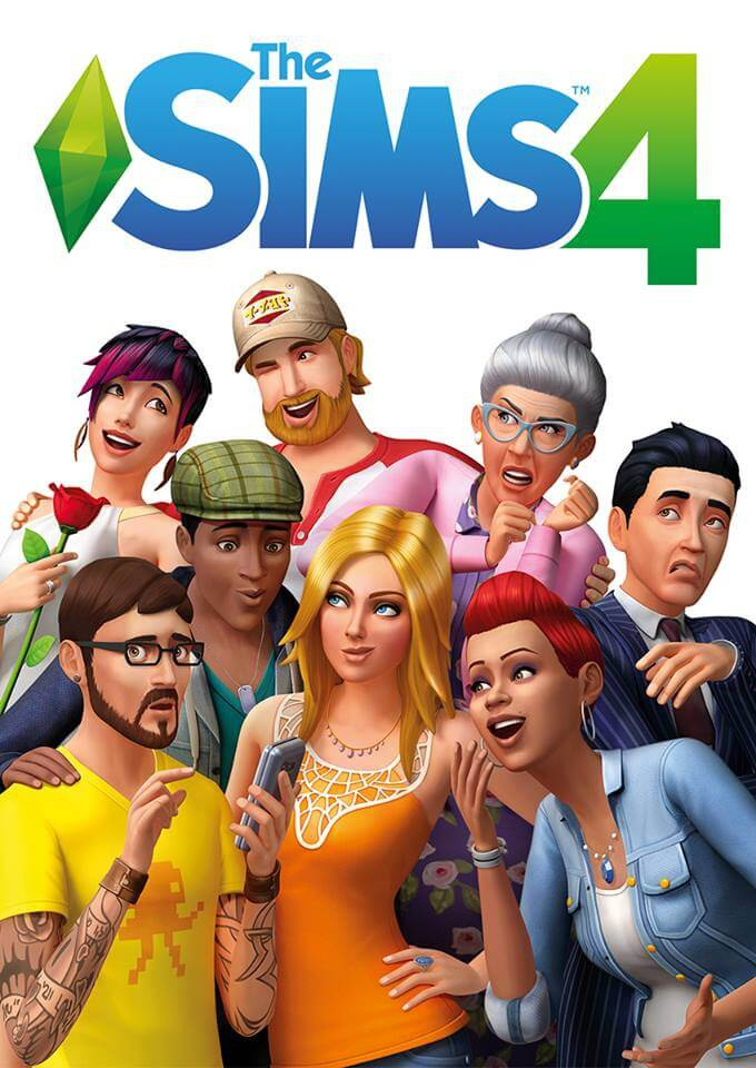 the sims 4 download full crack-0