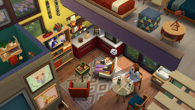 the sim 4 download-3