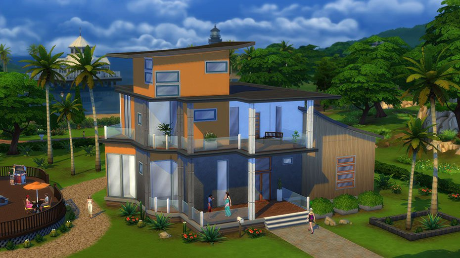 the sim 4 download-4