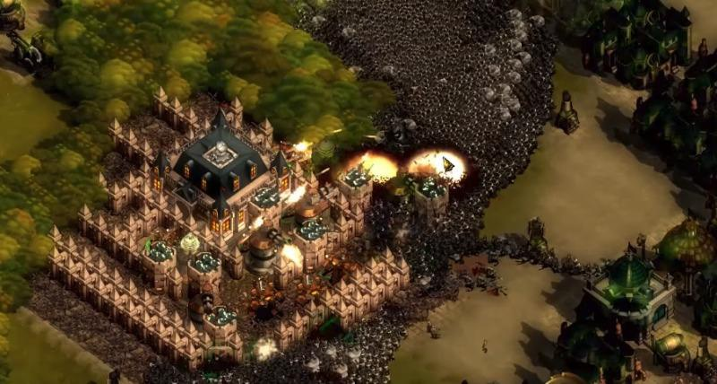 they are billions crack-5
