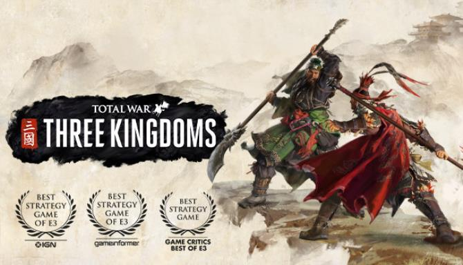 download total war three kingdoms full crack-0