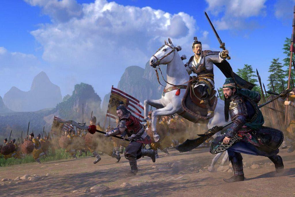 download total war three kingdoms full crack-2